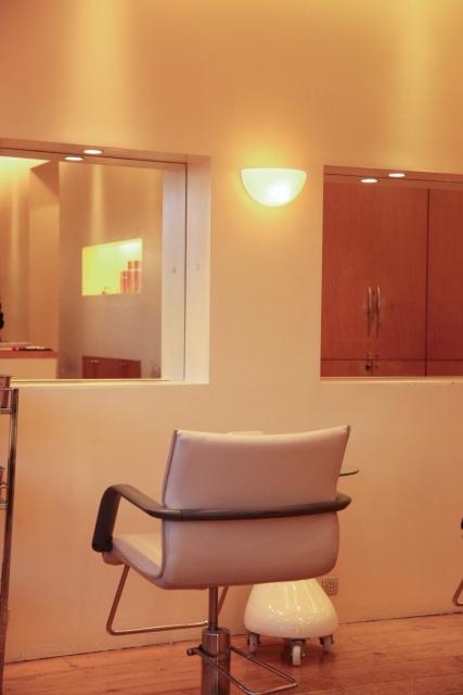 美容室サロンの画像