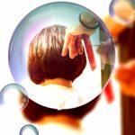 美容師がよく使うスキバサミ(セニング)はどのような目的で使うのか?
