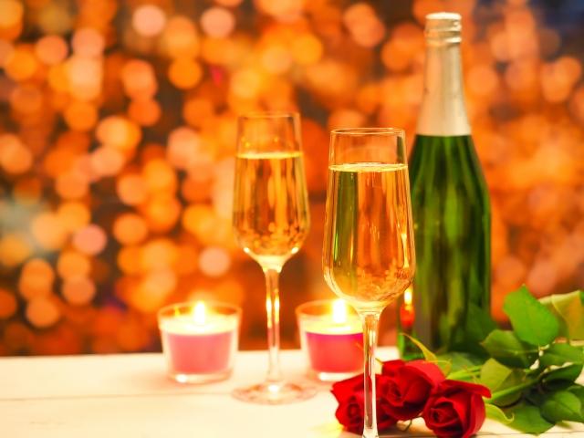 ワインの写真